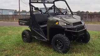 9. 2019 Polaris Ranger 900 XP detailed walk around