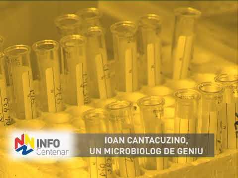 Ioan Cantacuzino, un microbiolog de geniu