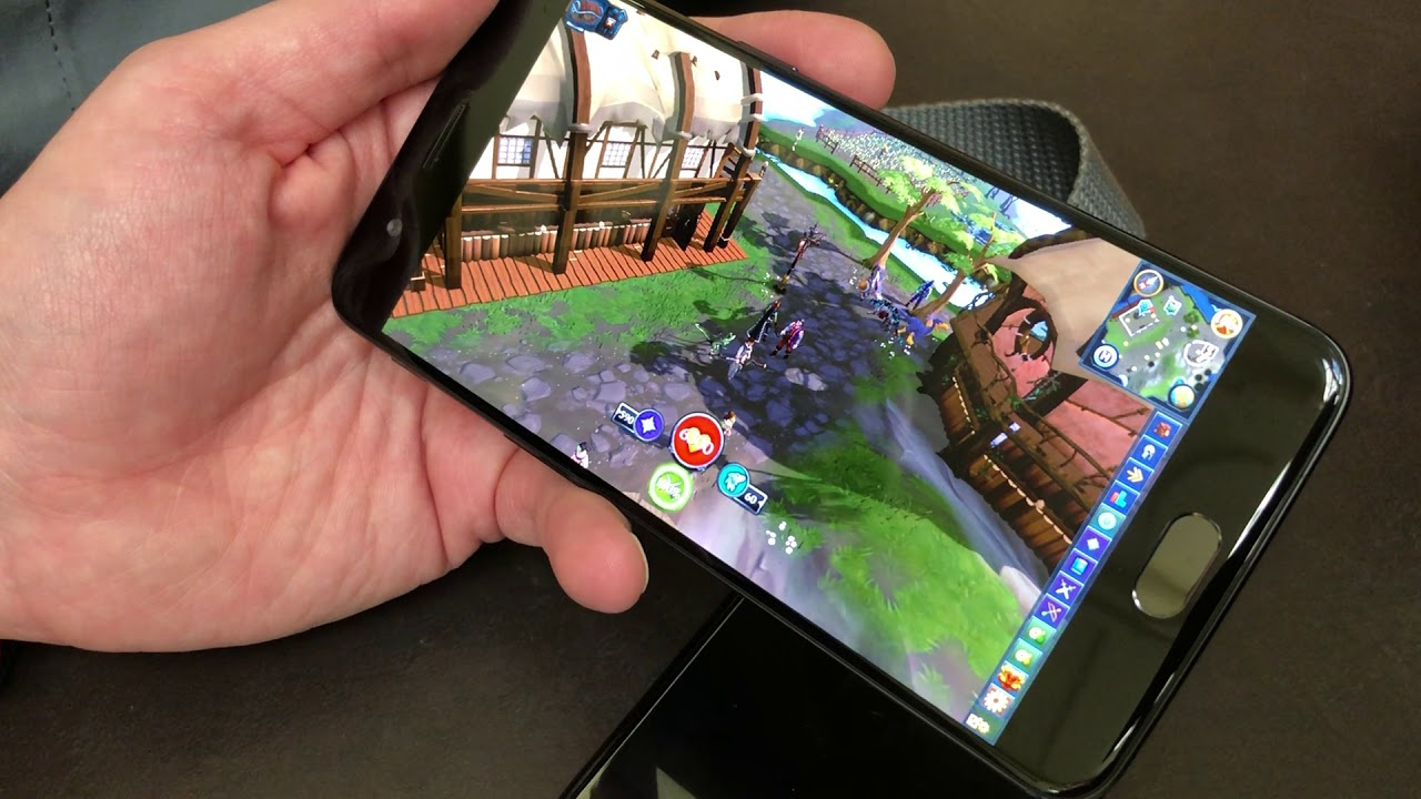 GDC 2018: A Look at 'Runescape' and 'Old School Runescape' for Mobile