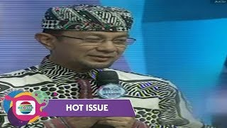 Video Uyaina Diberi Bakpia, Abdel Kesal dengan Ustadz Wijayanto? - Hot Issue Pagi MP3, 3GP, MP4, WEBM, AVI, FLV September 2018