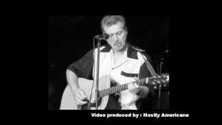 Johnny Rivers Saw Shadows On The Moon