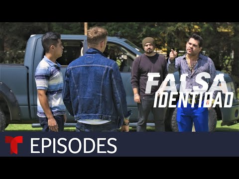 Falsa Identidad 2 | Episode 54 | Telemundo English
