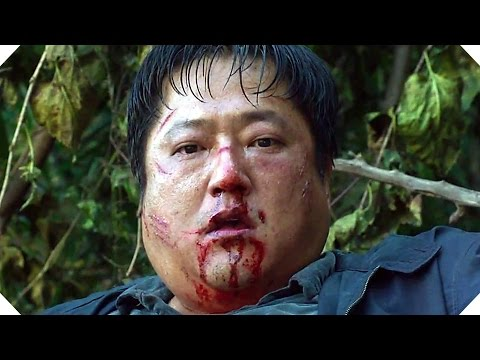 THE WAILING Movie TRAILER (Thriller, Hong-jin Na - South Korea, Movie HD)