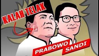 Video NGERI! Dulu Diremehkan, Kini PSI Jadi Mesin Pembantai Tim Prabowo-Sandiaga MP3, 3GP, MP4, WEBM, AVI, FLV Oktober 2018