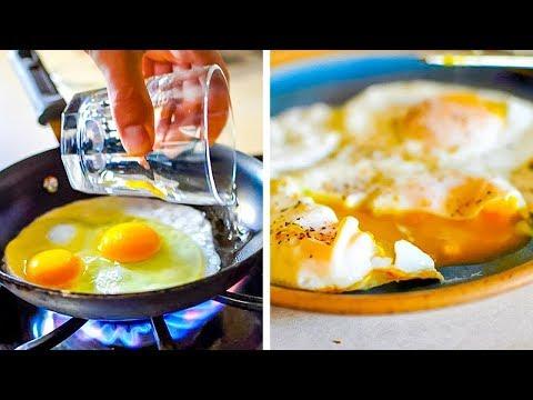 21 Незаменимый Совет Для Кухни о Котором Знают Немногие - DomaVideo.Ru