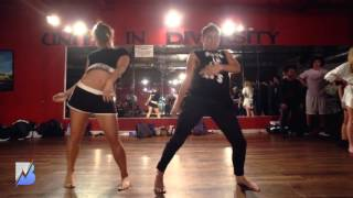 Video Never Be Like You - Choreography by Janelle Ginestra Feat. Immabeast MP3, 3GP, MP4, WEBM, AVI, FLV Maret 2018