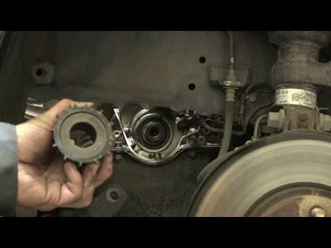 2001 2005 honda civic acura el timing belt replacement for Honda civic timing belt replacement