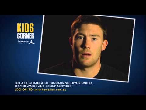Hawaiian Kids Corner - McGovern on AFL dream on YouTube