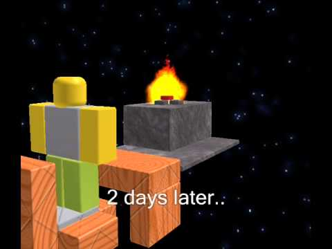 how Roblox was created...
