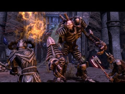 Let's Play Elder Scrolls Online: Welcome to Skooma Country!