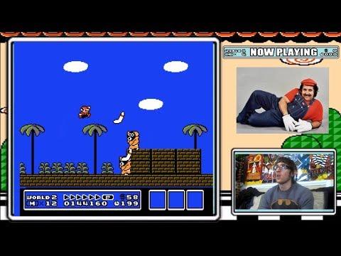 [ Ridley Hack (NES) Part 02 ] Let The Bullshit Begin!!