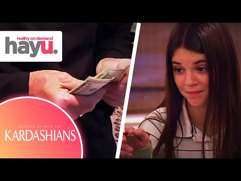 Kendall The Entrepreneur | Season 2 | Keeping Up With The Kardashians