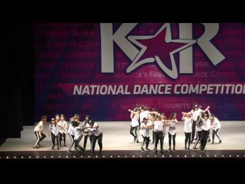 Best Hip Hop // BAD CHICK ALERT - Miller Street Dance Academy [N. Charleston, SC]