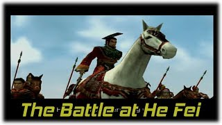 Dynasty Warriors 3; If Wu has Gan Ning, then Wei has Zhang Liao! -----------------------------------------------------------------------------------BFTP playlist - http://full.sc/1JbZHIu-----------------------------------------------------------------------------------Social Media links, cause yeah, I got some.https://twitter.com/JerzeeBrohttps://www.facebook.com/Jerzeebrohttp://www.twitch.tv/jerzeeboii-----------------------------------------------------------------------------------Do you upload videos? Looking for a YouTube Partnership? Apply with Fullscreen and see if you qualify! http://full.sc/2adJBRy