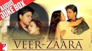 Video Veer-Zaara Audio Jukebox | Late Madan Mohan | Shah Rukh Khan | Preity Zinta MP3, 3GP, MP4, WEBM, AVI, FLV Oktober 2018