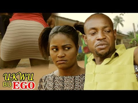 Ukwu Bu Ego 7&8 - Chizzy Alichi 2018 Latest Nigerian Nollywood Igbo Movie Full HD