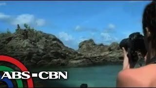 Vinzons Philippines  city photos : Get to know the beauty of Calaguas islands
