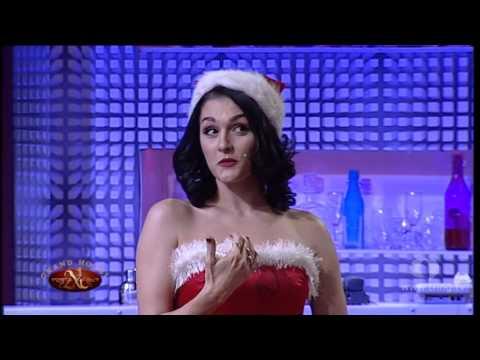 Grand Hotel 2xl - Teleshit-Shesim babagjyshe (16.12.2015)
