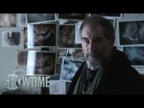 Penny Dreadful 1.02 Preview