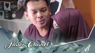 PERKENALAN NAWACHANNEL | Natta reza dan Wardah maulina buat channel youtube