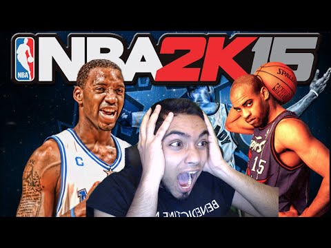 coming - LETS GO! TRACY McGRADY AND VINCE CARTER ARE COMING! STG SO HYPED! NBA 2k15 Throwback Thursday Packs! ▻ YOUTUBE Partnership! - http://www.STGMedia.com ▻ SUBSCRIBE to ...