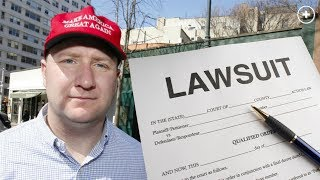 Conservatives are fighting back against liberal scum in court, filing several lawsuits for defamation and discrimination, as the Conservative Revolution continues.  Media analyst Mark Dice has the story.  Copyright © 2017  - Subscribe now for more videos every day!  Order my t-shirts here: https://teespring.com/stores/markdiceIf you love watching my videos then toss me a one-time tip at http://www.PayPal.me/MarkDice to help me become fan-funded because YouTube is screwing me by demonetizing my videos.  Support me on PATREON: http://Patreon.com/MarkDiceORDER MY BOOKS - Get them in paperback on Amazon or download them right now from Kindle, iBooks, Google Play, or Nook.  http://amzn.to/1qy0VZFINSIDE THE ILLUMINATI  http://amzn.to/2gEnAQtTHE ILLUMINATI: FACTS & FICTION  http://amzn.to/2gNnXJ4THE BOHEMIAN GROVE: FACTS & FICTION  http://amzn.to/2fKWrymTHE BILDERBERG GROUP: FACTS & FICTION  http://amzn.to/2gZZ1B2THE ILLUMINATI IN HOLLYWOOD  http://amzn.to/1WC9GAb Copyright © 2017 by Mark Dice.  All Rights Reserved.  Do not download or re-upload this video in whole or in part to any channel or other platform, or it will be removed for copyright violations and your channel may be shut down.