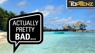 Video 10 Beautiful Places in the World That Actually Kinda Suck MP3, 3GP, MP4, WEBM, AVI, FLV Februari 2019
