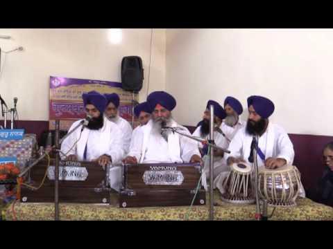 Bhai Davinder Singh Ji Khalsa Khanne Wale jmmu 26 09 2015 Afternoon