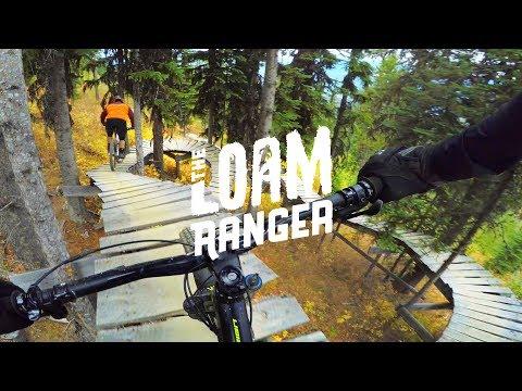 PUSHING LIMITS // Mountain Biking Stick Rock and LYM at Kicking Horse