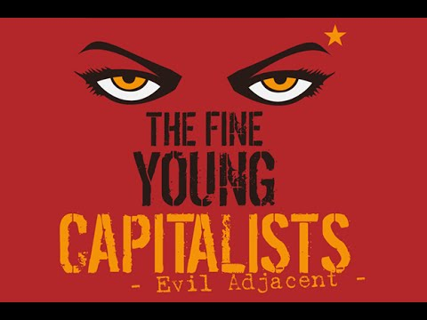 fine - The Fine Young Capitalists (TFYC) is a self-described radical feminist[1] group set up to organize production initiatives for underrepresented labor in the media industry. The group became...