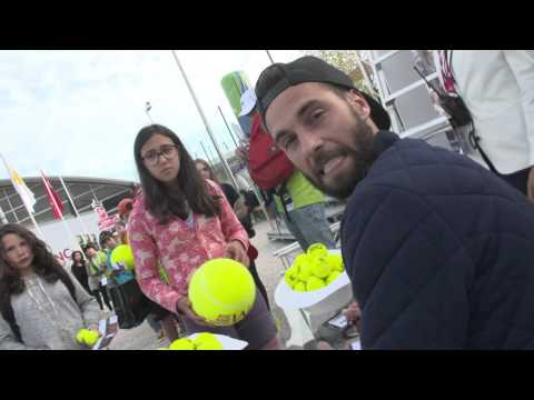 Estoril Open 2016 - Final