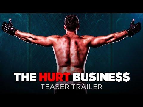 The Hurt Business (Teaser 2)