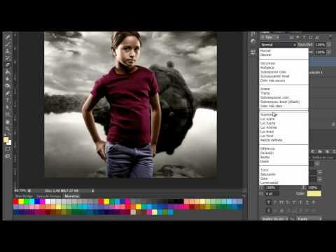 Aprendiendo a dar color elegantemente a tus viejas fotos en b/n