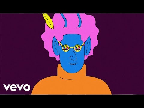 LSD feat. Sia, Diplo & Labrinth - Genius