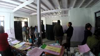 NEPAL RECEPTION TL
