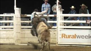 Dalby Australia  city images : Dalby PBR Highlights