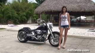 3. Used 2006 Harley Davidson Fat Boy Motorcycles for sales- Sarasota, FL