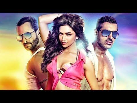 Saif Ali Khan & John Abraham Latest action Hindi Full Movie | Anil Kapoor, Deepika Padukone