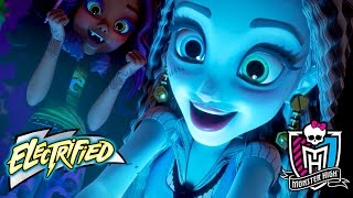 Nonton Monster High Electrified Movie! A Stunning Exclusive Premiere | Electrified | Monster High Film Subtitle Indonesia Streaming Movie Download
