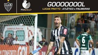 Inscreva-se no canal oficial da TV GALO e fique por dentro de tudo que acontece no Atlético. http://www.youtube.com/tvgaloweb...