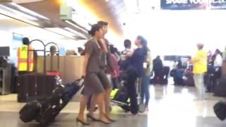 Nonton Asiana Flight Crew   Tom Bradley Terminal Film Subtitle Indonesia Streaming Movie Download