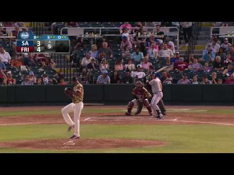 Frisco RoughRiders vs San Antonio Missions | May 21st | Game 2