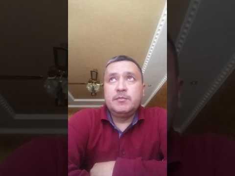 ШОК! Обращение водиделя гл врача в КНБ