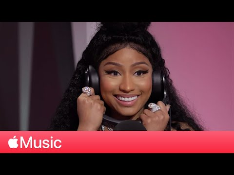 Nicki Minaj: Her Relationship With Meek Mill | Beats 1 | Apple Music