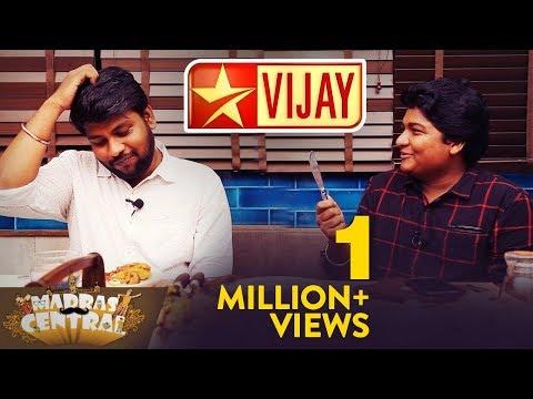 Real truth behind Vijay's TV elimination | Madras Central Gopi and Sudhakar Interview |TimesOfCinema