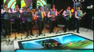 Sonora Santa Elena - MALDITO CORAZON - (en vivo QNMP)