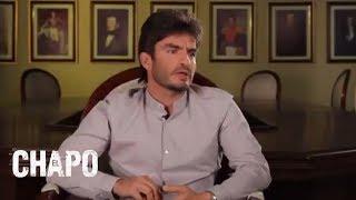 Juan Carlos Olivas interpreta a 'El Güero', el mayor aliado de 'El Chapo' en la serie y nos platica de su personaje y de la escena más complicada que tuvo en la primera temporada. No te pierdas la segunda temporada en septiembre por Univision.FOLLOW US:https://www.facebook.com/ElChapoLaSerie/https://twitter.com/ElChapoLaSeriehttps://www.instagram.com/elchapolaserie SUSCRÍBETE: http://bit.ly/XLBK1r Visita el sitio oficial: http://univision.com/elchapo Encuentra lo mejor de tus programas favoritos de Univision, diviértete con El Gordo y la Flaca, La Reina de la Canción, tus series y novelas favoritas y mucho más.