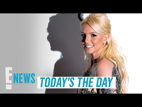 Britney Spears Shocked Us All | Today's the Day | E! News