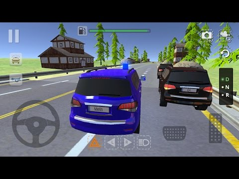 Offroad Car QX - Android Gameplay HD