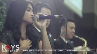 Make You Feel My Love - Adele (cover by KEYS Wedding Entertainment Jakarta)